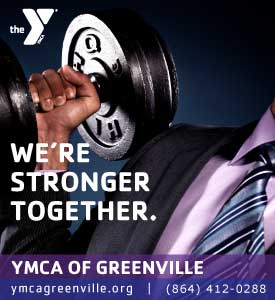 YMCA of Greenville 08.23.2016