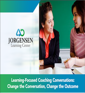 Jorgensen Learning Center 2/27/2018