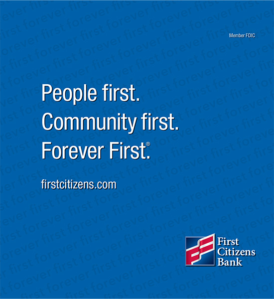 First Citizens Bank 02.24.2016