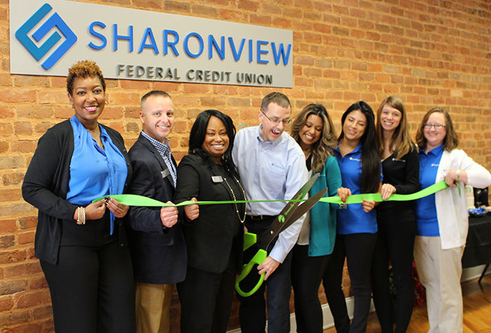 Sharonview Credit Union >> Greenville Chamber Of Commerce Blog
