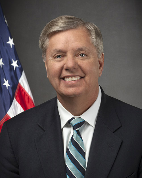 lindsey graham - photo #7