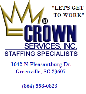 Crown Services 11.9.2015