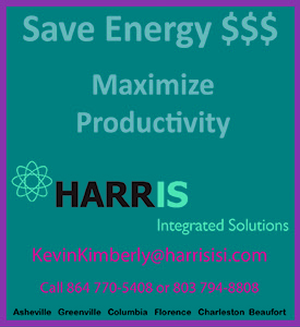 Harris Integrated Solutions 11.3.2016