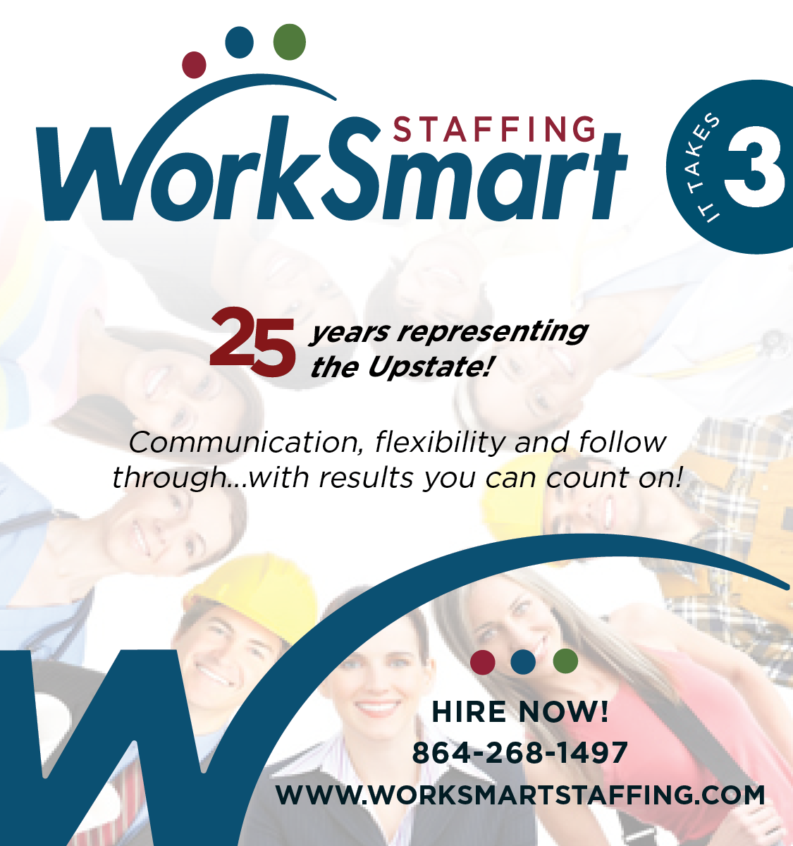 WorkSmart Staffing 9.29.2016